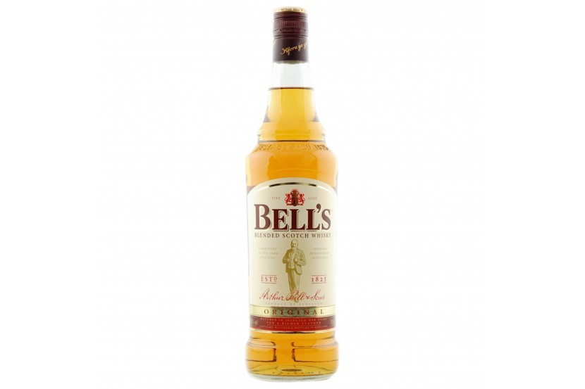 Whisky Bell's 70 Cl