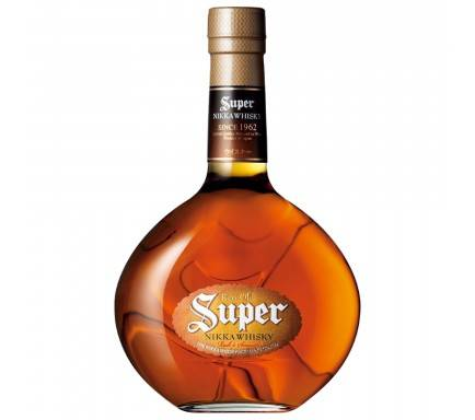 Whisky Nikka Super 70 Cl