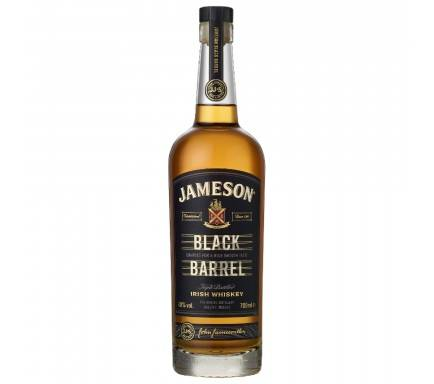 Whisky Jameson Black Barrel 70 Cl