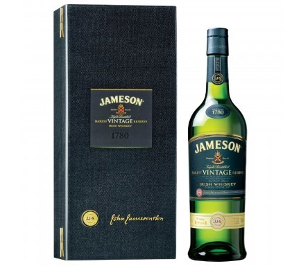 Whisky Jameson Vintage Reserve 70 Cl
