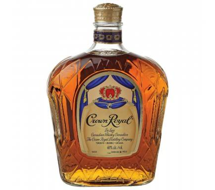 Whisky Crown Royal 1 L