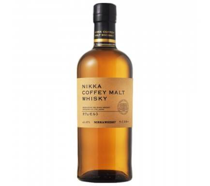 Whisky Malt Nikka Coffey 70 Cl
