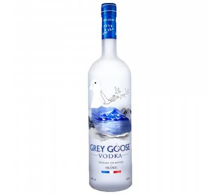 Vodka Grey Goose 4.5 L