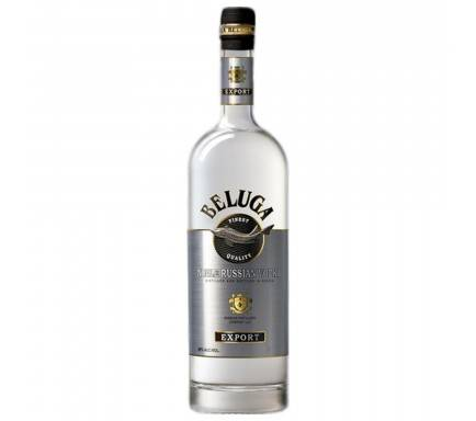 Vodka Beluga Allure 1.5 L