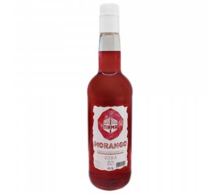 Vodka Braveheart Red 70 Cl