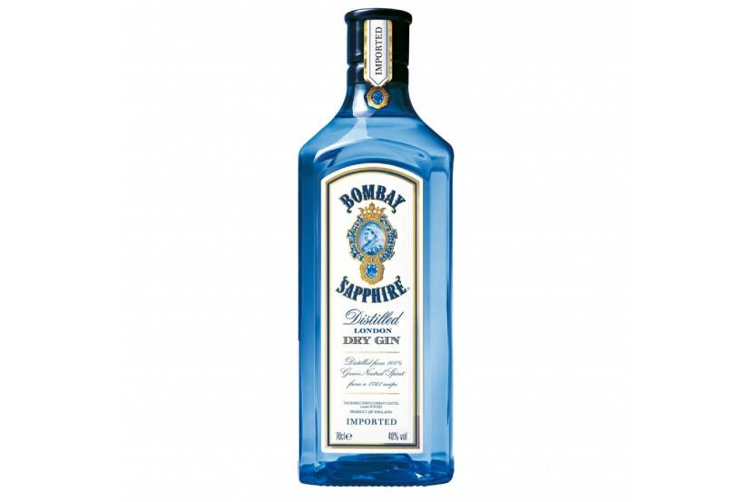 Gin Bombay Sapphire 70 Cl