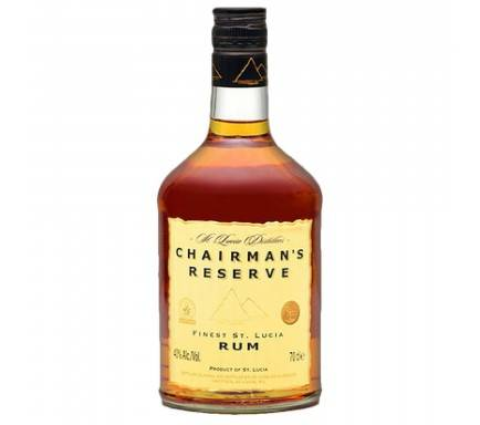 Rum Chairman's Reserve 70 Cl