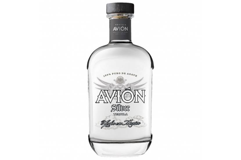 Tequila Avion Silver 70 Cl