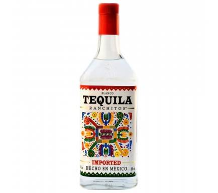Tequila Ranchitos 70 Cl