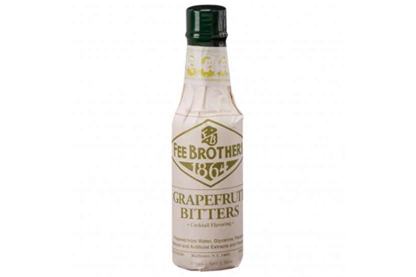 Bitter Fee Brothers Grapefruit 15 Cl