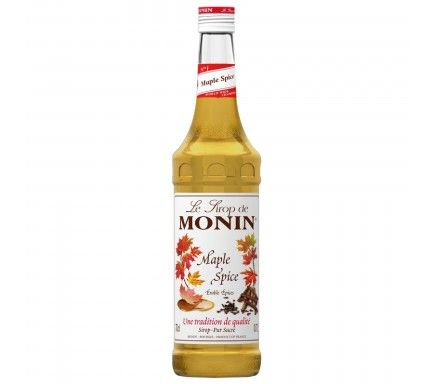 Monin Syrup Pink Peppercorn 70 Cl