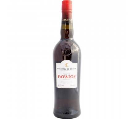 Moscatel Favaios 75 Cl