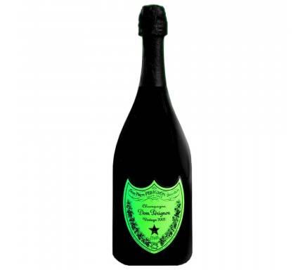 Champagne Dom Perignon Luminous 75 Cl