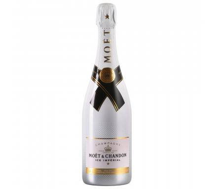Champagne Moet Chandon Ice Imperial 75 Cl