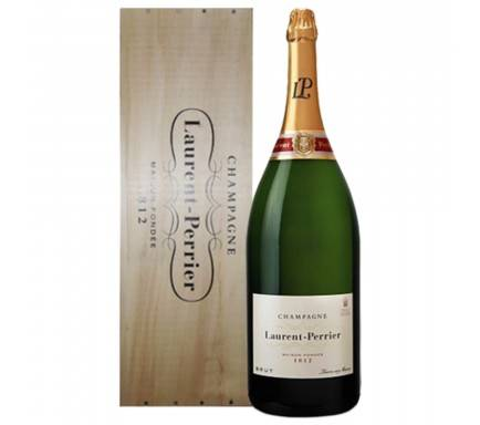 Champagne Laurent Perrier Brut 3 L