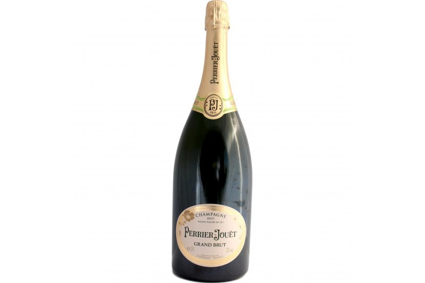Champagne Perrier Jouet Grand Brut 1.5 L