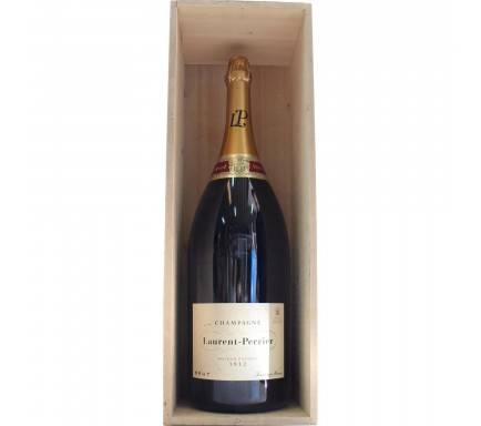 Champagne Laurent Perrier Brut 6 L