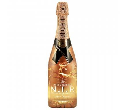 Champagne Moet Chandon Nectar Rose ( N.I.R.) 75 Cl