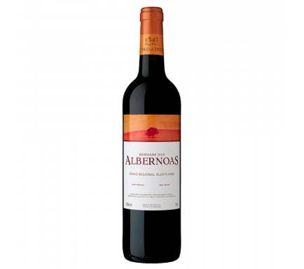 Red Wine Albernoas 75 Cl