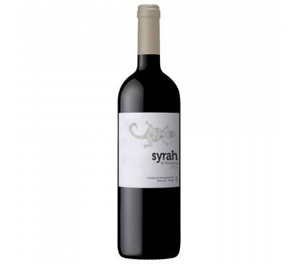Red Wine Syrah Da Peceguina 2015 75 Cl