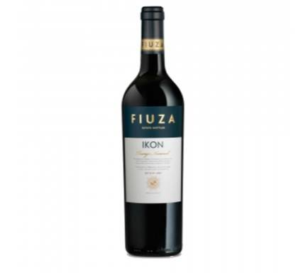 Red Wine Fiuza Ikon 75 Cl