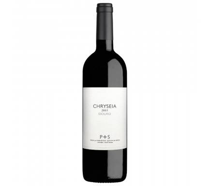 Red Wine Douro Chryseia 2015 75 Cl