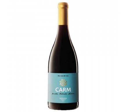 Red Wine Douro Carm Reserve 75 Cl