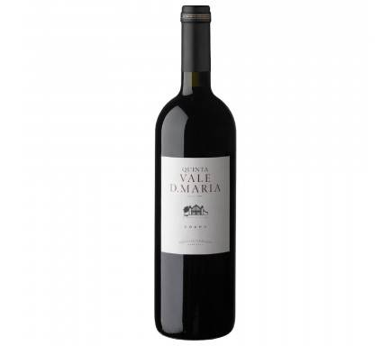 Red Wine Douro Qta. Vale D. Maria 75 Cl