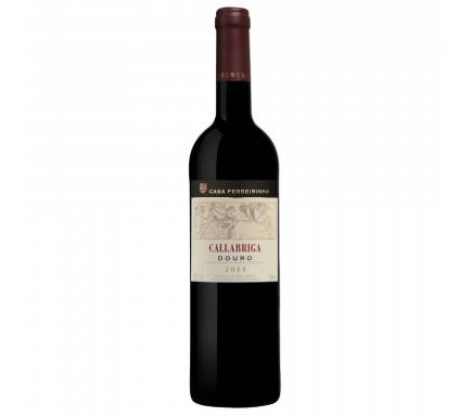 Red Wine Douro Callabriga 75 Cl