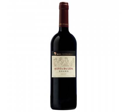 Red Wine Douro Quinta Da Leda 75 Cl