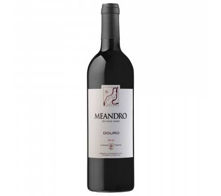 Red Wine Douro Meandro 75 Cl