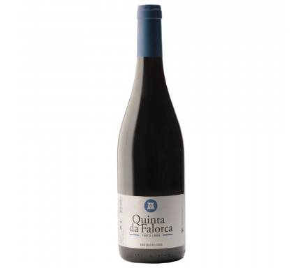 Red Wine Dão E Quinta Falorca 75 Cl