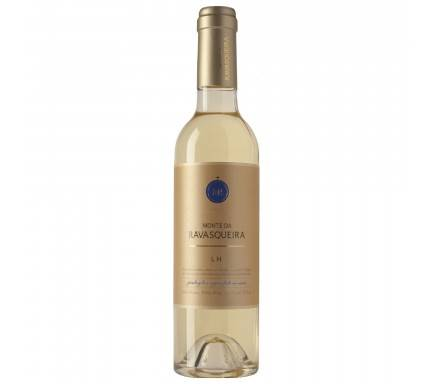 White Wine Monte Ravasqueira Late Harves 37,5 Cl
