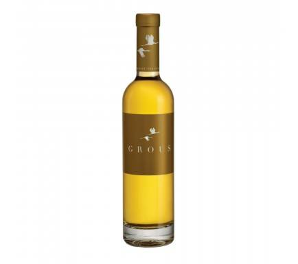 White Wine Herdade Grous Late Harvest 37 Cl