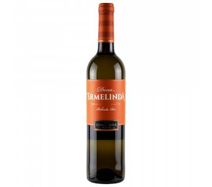 White Wine Dona Ermelinda 75 Cl
