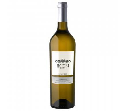 White Wine Fiuza Ikon 75 Cl