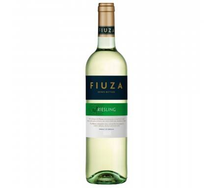 White Wine Fiuza Riesling 75 Cl