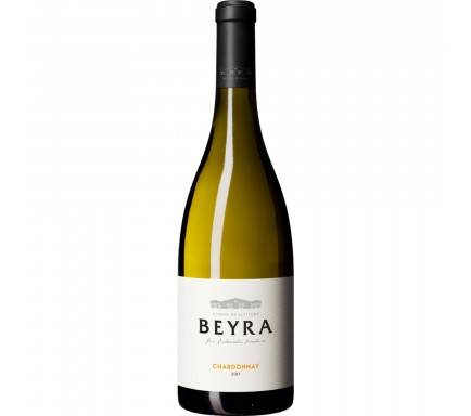 White Wine Beyra Chardonnay 75 Cl