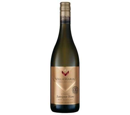 White Wine Villa Maria Cellar Selection Sauvigon 75 Cl