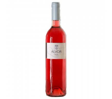 Rose Wine Alvor 75 Cl