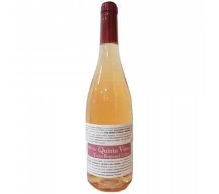 Vinho Rose Quinta Vista 75 Cl