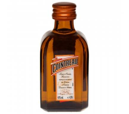 Licor Cointreau 5 Cl