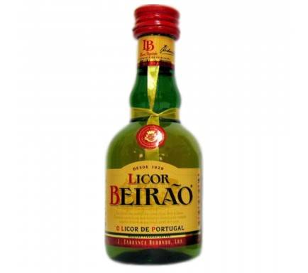 Licor Beirao 5 Cl