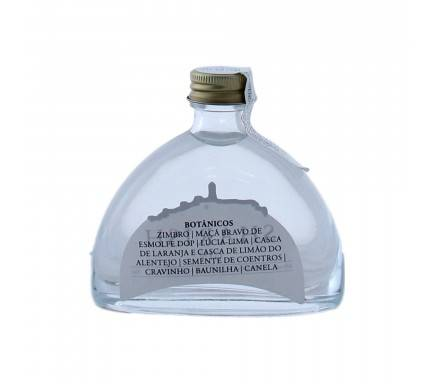 Mini Gin Sharish 5 Cl