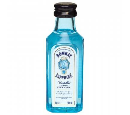 Gin Bombay Sapphire 5 Cl