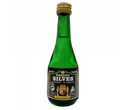 Medronho Silves 5 Cl