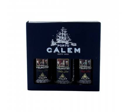 Pack 3Xcalem 5 Cl