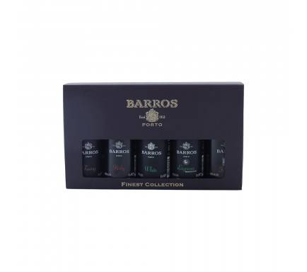 Pack 5Xbarros 5 Cl