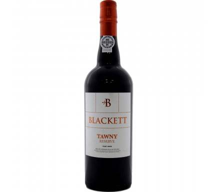 Porto Blackett Tawny Reserve 75 Cl