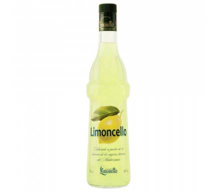 Licor Campeny Limoncello Limonetto 70 Cl